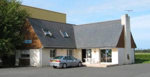 ACCG - Le club-House