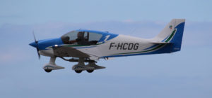 DR401 F-HCDG