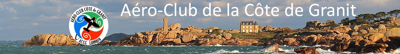 Aéroclub de la Côte de Granit